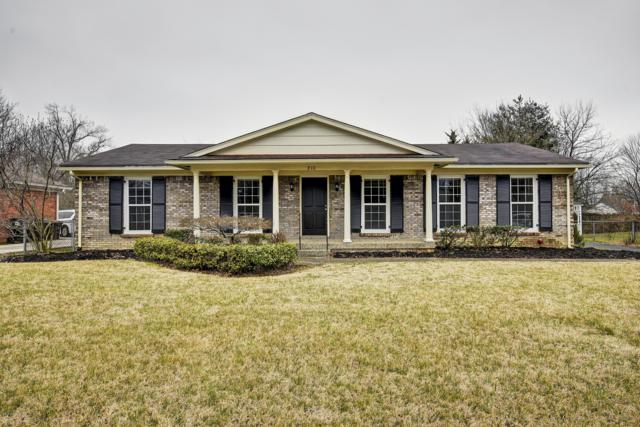 310 Moser Rd, Louisville, KY 40223 (#1526195) :: At Home In Louisville Real Estate Group