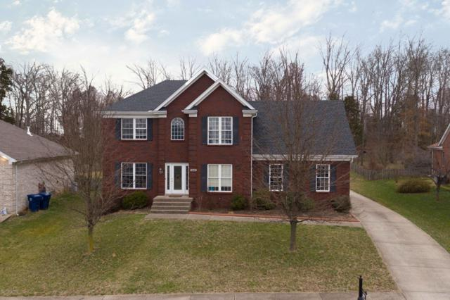 10609 Hickory Grove Dr, Louisville, KY 40291 (#1526239) :: Segrest Group
