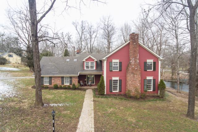 12204 E Osage Rd, Anchorage, KY 40223 (#1526280) :: At Home In Louisville Real Estate Group