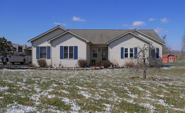 19 Chase Lake Rd, Rineyville, KY 40162 (#1526330) :: The Sokoler-Medley Team