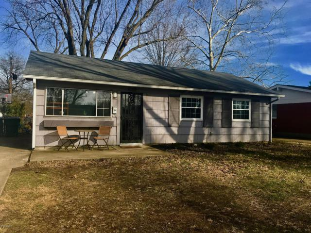 3409 Ethelwood Dr, Jeffersontown, KY 40299 (#1526358) :: Team Panella