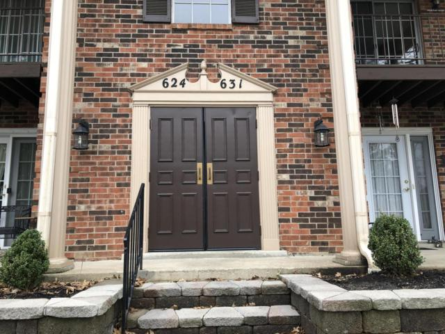 625 Logsdon Ct, Louisville, KY 40243 (#1526383) :: Team Panella