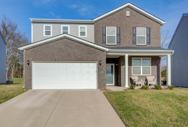 11916 Trottingham Cir, Louisville, KY 40299 (#1526394) :: Team Panella