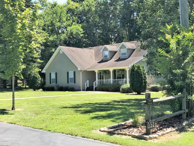 152 Turkey Hollow, Cub Run, KY 42729 (#1526428) :: At Home In Louisville Real Estate Group