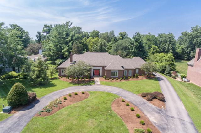 5811 Glen Park Rd, Glenview, KY 40025 (#1526436) :: The Stiller Group
