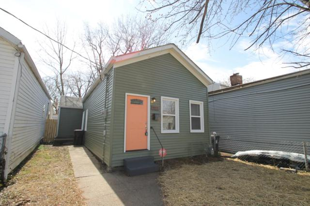 712 Camp St, Louisville, KY 40203 (#1526444) :: At Home In Louisville Real Estate Group