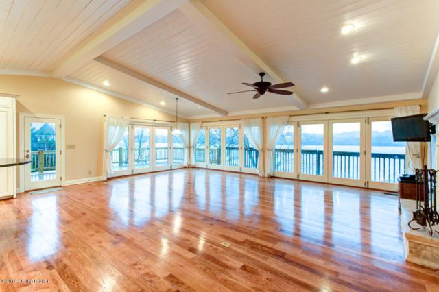 3106 Belknap Beach Rd, Prospect, KY 40059 (#1526457) :: At Home In Louisville Real Estate Group