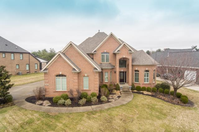 9501 Wolfpen Springs Dr, Prospect, KY 40059 (#1526461) :: The Sokoler-Medley Team