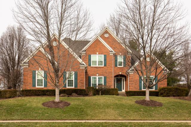 12920 Crestmoor Cir, Prospect, KY 40059 (#1526475) :: At Home In Louisville Real Estate Group