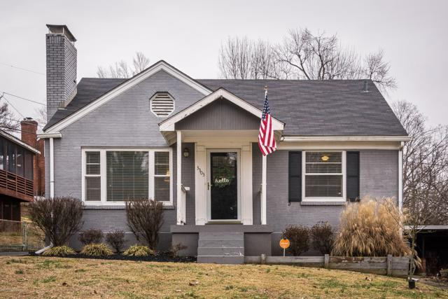 3303 Eagle Pass, Louisville, KY 40213 (#1526504) :: At Home In Louisville Real Estate Group