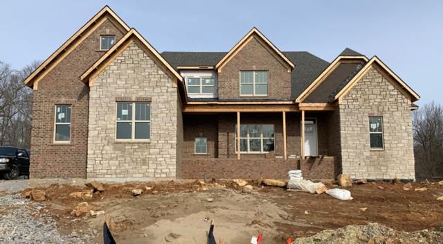 1406 Willow Pointe Ct, Louisville, KY 40299 (#1526516) :: Team Panella