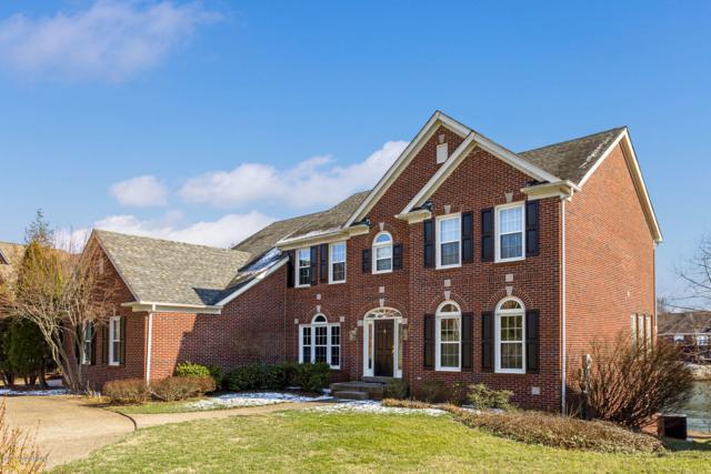 4003 Whiteblossom Estates Ct, Louisville, KY 40241 (#1526524) :: The Sokoler-Medley Team