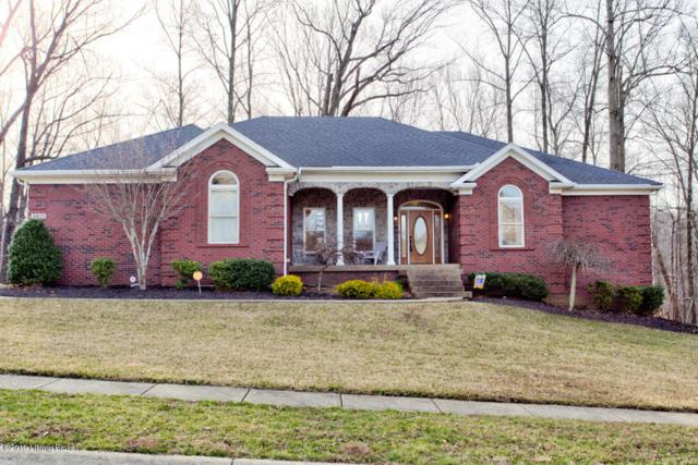 3433 Hardwood Forest Dr, Louisville, KY 40214 (#1526530) :: The Price Group