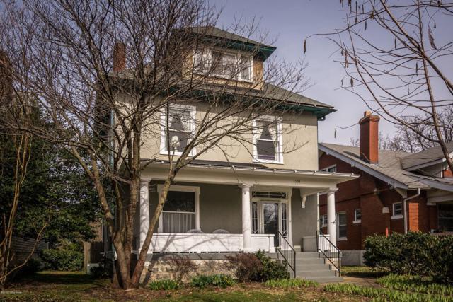1533 Goddard Ave, Louisville, KY 40204 (#1526538) :: The Sokoler-Medley Team