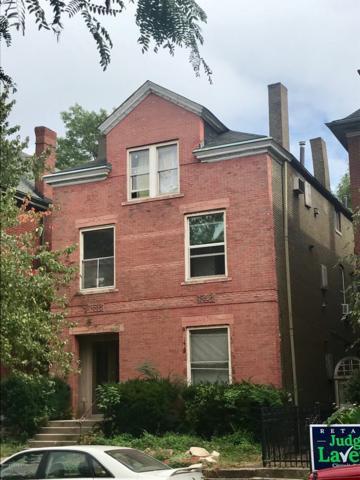1507 S 4th, Louisville, KY 40208 (#1526542) :: Keller Williams Louisville East