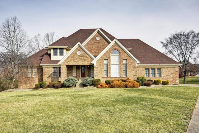 164 Springview Ct, Mt Washington, KY 40047 (#1526552) :: At Home In Louisville Real Estate Group