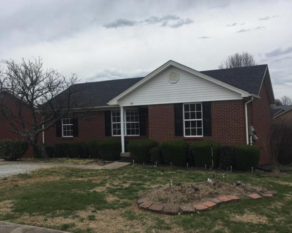 181 Mcgowan Ave, Bardstown, KY 40004 (#1526556) :: Segrest Group