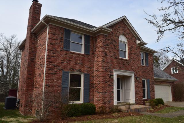 4020 Saratoga Woods Dr, Louisville, KY 40299 (#1526592) :: Team Panella