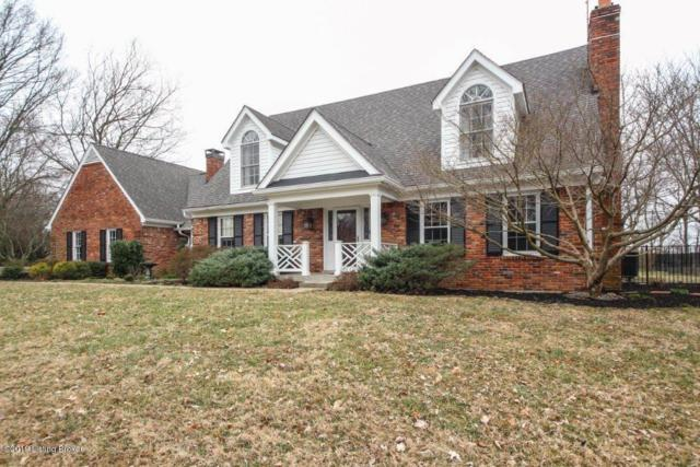 3608 Constantine Dr, Prospect, KY 40059 (#1526661) :: At Home In Louisville Real Estate Group