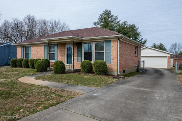 264 Southgate Dr, Mt Washington, KY 40047 (#1526669) :: Team Panella