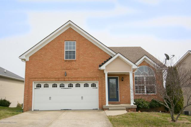 833 Hackney Ln, Shelbyville, KY 40065 (#1526684) :: The Sokoler-Medley Team