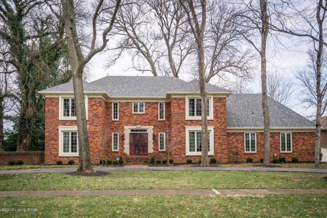 8309 Croydon Cir, Louisville, KY 40222 (#1526692) :: The Stiller Group