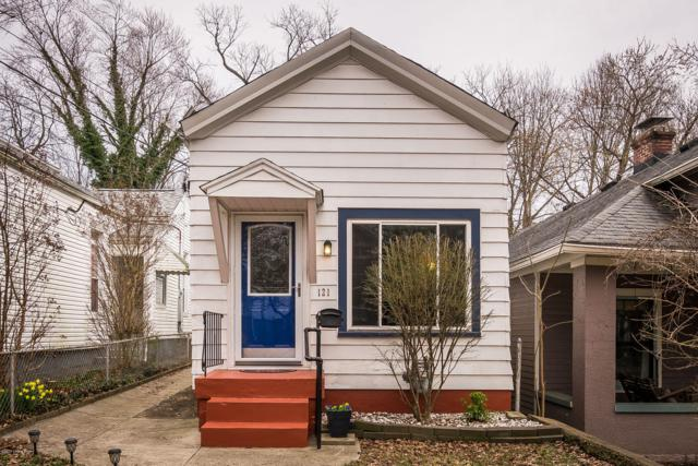 121 State St, Louisville, KY 40206 (#1526716) :: At Home In Louisville Real Estate Group