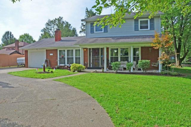 212 Mt Tabor Rd, New Albany, IN 47150 (#1526735) :: Segrest Group
