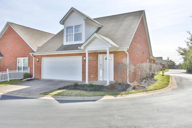 10449 Monticello Forest Cir, Louisville, KY 40299 (#1526747) :: The Stiller Group
