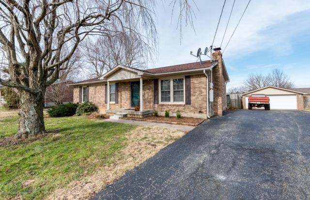 134 Lincoln Dr, Mt Washington, KY 40047 (#1526759) :: Segrest Group