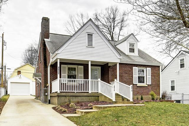 4012 Springhill Rd, Louisville, KY 40207 (#1526767) :: At Home In Louisville Real Estate Group