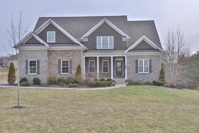 1018 Glory View Dr, Crestwood, KY 40014 (#1526785) :: Team Panella