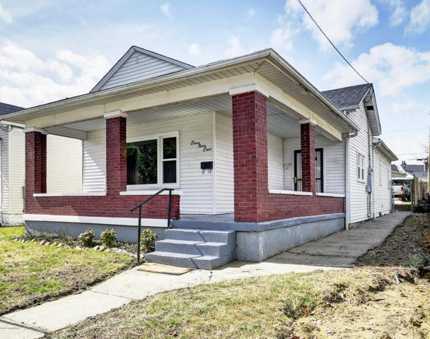 1138 Reutlinger Ave, Louisville, KY 40204 (#1526797) :: The Sokoler-Medley Team