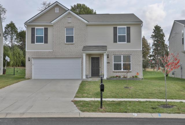 11918 Trottingham Cir, Louisville, KY 40299 (#1526853) :: Team Panella