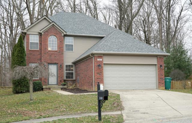 17421 Curry Branch Rd, Louisville, KY 40245 (#1526875) :: Team Panella