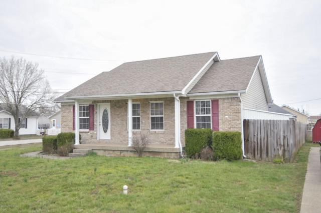 358 W Blue Lick Rd, Shepherdsville, KY 40165 (#1526877) :: The Sokoler-Medley Team