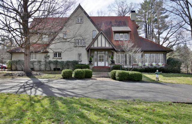11104 Owl Creek Ln, Louisville, KY 40223 (#1526979) :: At Home In Louisville Real Estate Group