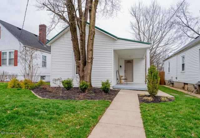 3640 Powell Ave, Louisville, KY 40215 (#1526984) :: At Home In Louisville Real Estate Group
