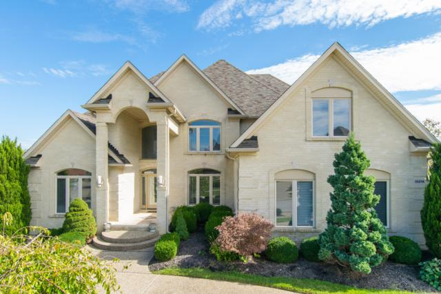 15214 Chestnut Ridge Cir, Louisville, KY 40245 (#1527044) :: At Home In Louisville Real Estate Group