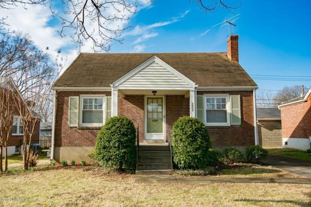 3006 Beaumont Rd, Louisville, KY 40205 (#1527051) :: At Home In Louisville Real Estate Group