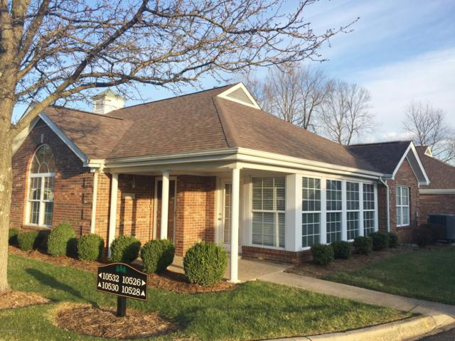 10532 Eagle Pines Ln, Louisville, KY 40223 (#1527052) :: At Home In Louisville Real Estate Group