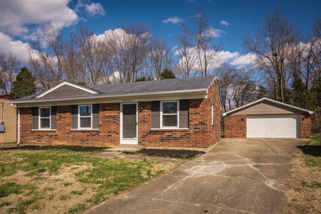 9405 Tallridge Ct, Louisville, KY 40229 (#1527064) :: Team Panella