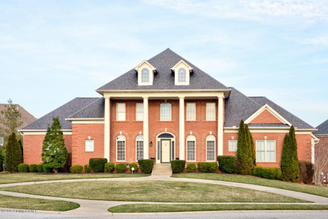 15224 Chestnut Ridge Cir, Louisville, KY 40245 (#1527066) :: At Home In Louisville Real Estate Group