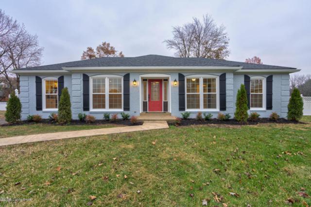 10513 Lawrencekirk Ct, Louisville, KY 40243 (#1527089) :: Keller Williams Louisville East