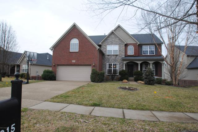 8015 Williamsgate Cir, Crestwood, KY 40014 (#1527128) :: The Stiller Group