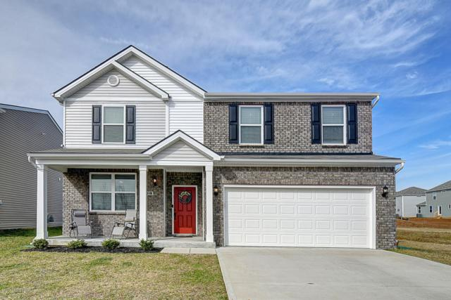 6918 Beckingham Blvd, Louisville, KY 40299 (#1527169) :: At Home In Louisville Real Estate Group