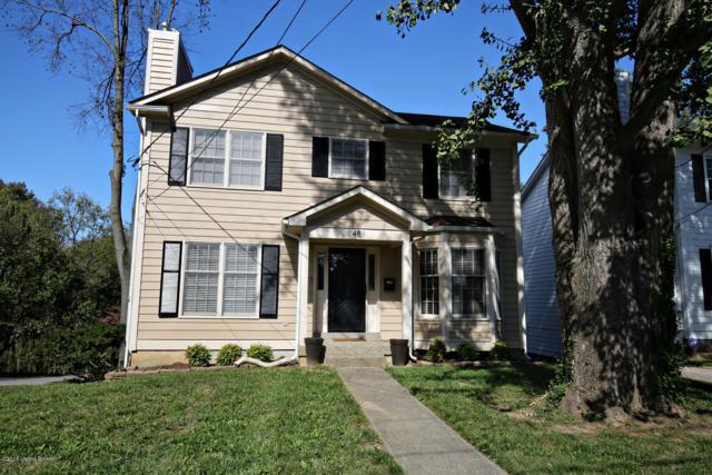 48 Warren Rd, Louisville, KY 40206 (#1527187) :: The Sokoler-Medley Team