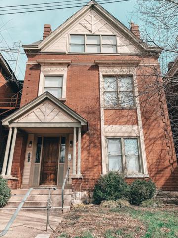 1003 S 1st, Louisville, KY 40203 (#1527232) :: Keller Williams Louisville East