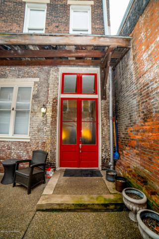 325 E Market St #4, Louisville, KY 40202 (#1527237) :: At Home In Louisville Real Estate Group