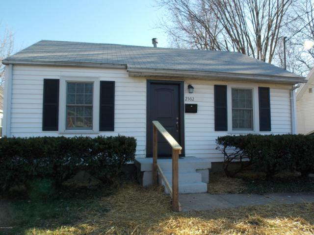 2302 Rockford Ln, Louisville, KY 40216 (#1527239) :: At Home In Louisville Real Estate Group